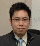Prof. Ka-Chun WONG   City University of Hong Kong, Hong Kong