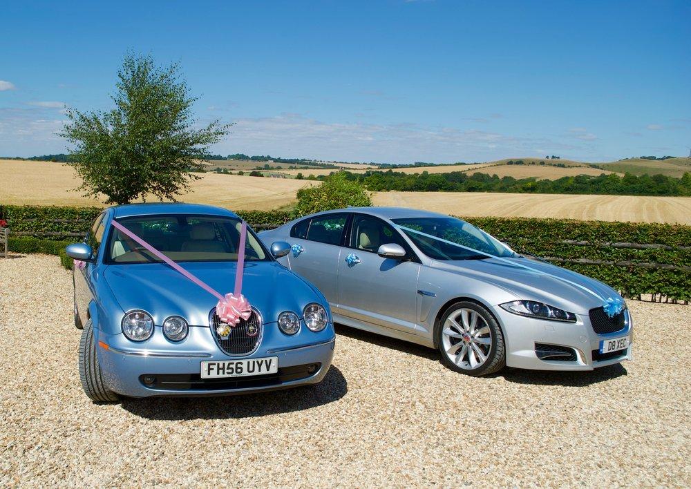 DB Wedding Cars - Jaguar Wedding CarsFamily run businessProviding for the South West of England