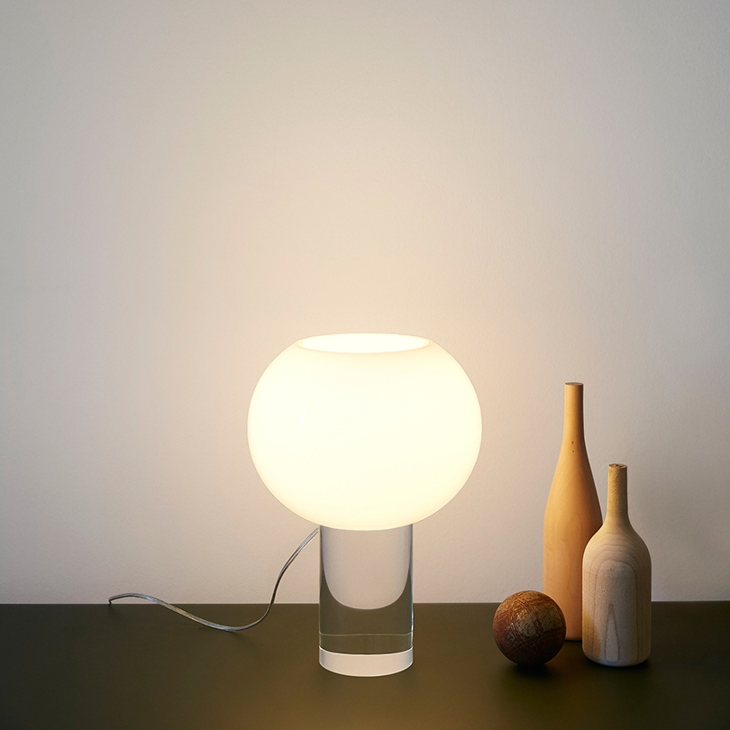 Buds Table Lamp Foscarini Rodolfo Dordoni