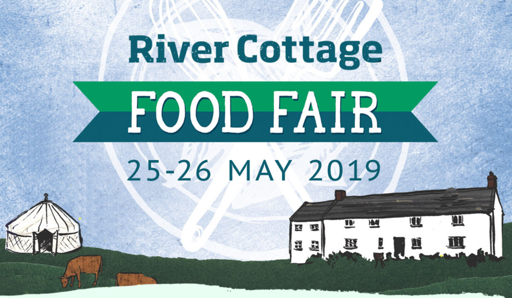 River Cottage Food Fair