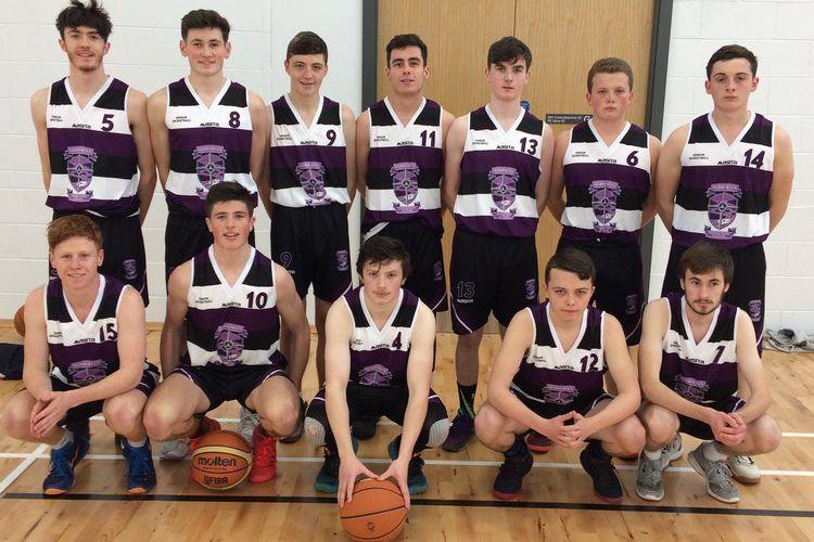 Boys Basketball -