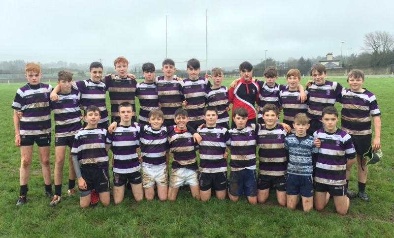 Congrats to the U15 Boys Rugby Team who beat Schull and Ross yesterday but narrowly lost to Bantry in the Munster Rugby School's  Blitz held in Skibb R.F.C. Thanks to their coaches, Mr.Paul Cross and Ms.Kathleen Martin. Thanks to Mr. Ray Gadston from Munster Rugby for organising.  The First match V Bantry proved to be the biggest challenge. With the last play of the match, Bantry cut through our defence and scored the only try of the match.  Our second match against Schull was a different affair with 5 tries and 3 conversions scored. Robbie Minihane, Tom Kavanagh, Dean O Flynn, Jamie O Driscoll and Captain Donnachadh Maguire were all on the score sheet.  The 3rd and final match against Rosscarbery saw us run in 6 tries whilst only conceding one. Try scorers included Jamie O Driscoll, Robbie Minihane, Luke O Connell, Darragh Coombes, James O Neill and Connie Ronan.  Well done to the whole squad who did a great job. Thanks to Ms. Mags Coombes and Skibb RFC for organising the venue.