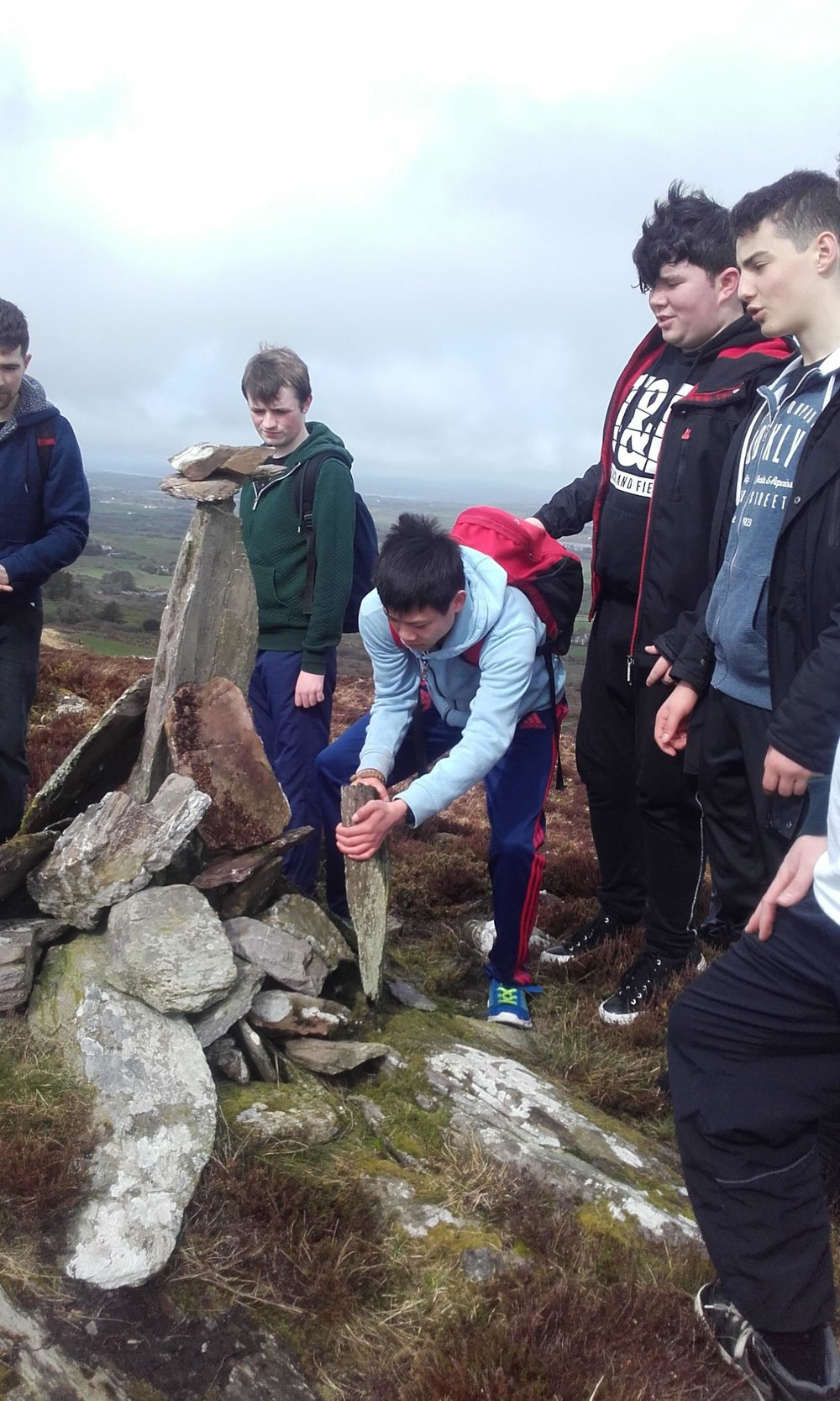 4th Year Coombe Hill 8.jpg