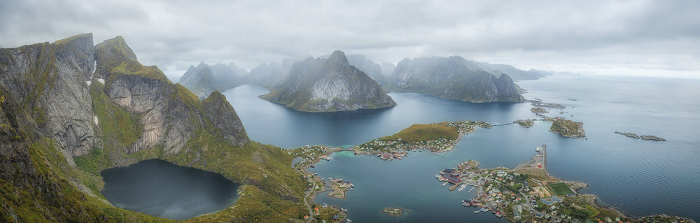 Norway (Lofoten) -