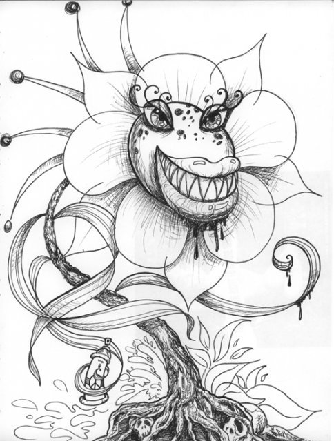 Killa Flower