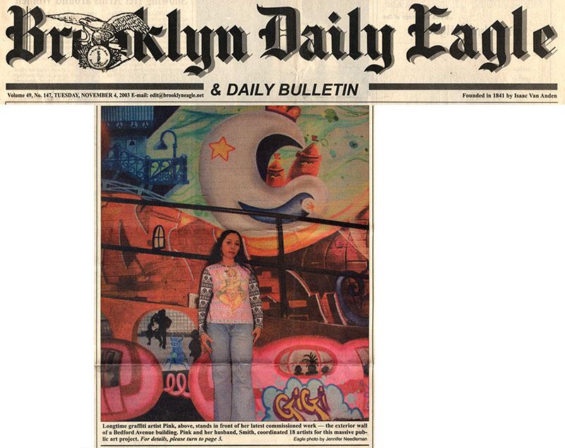 BDE, Nov 2003, p1