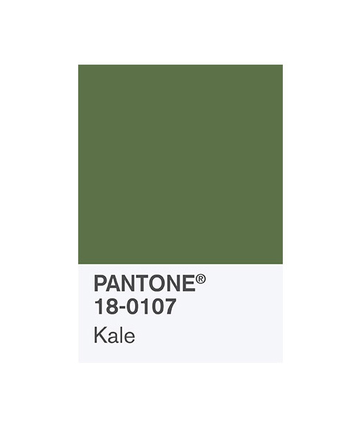 Image via Pantone