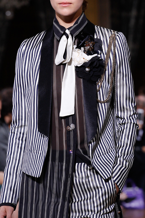 Fashion by Lanvin, via vogue.com