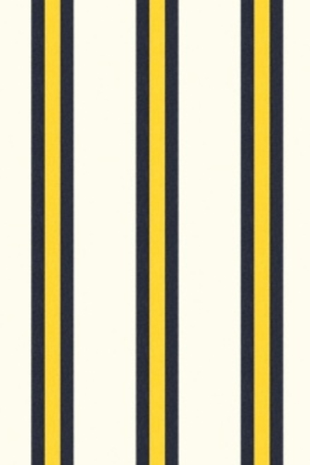 Eastern Coast Stripe by Ralph Lauren in Soleil