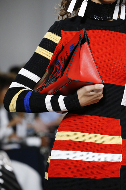 Fashion by Proenza Schouler, via vogue.com