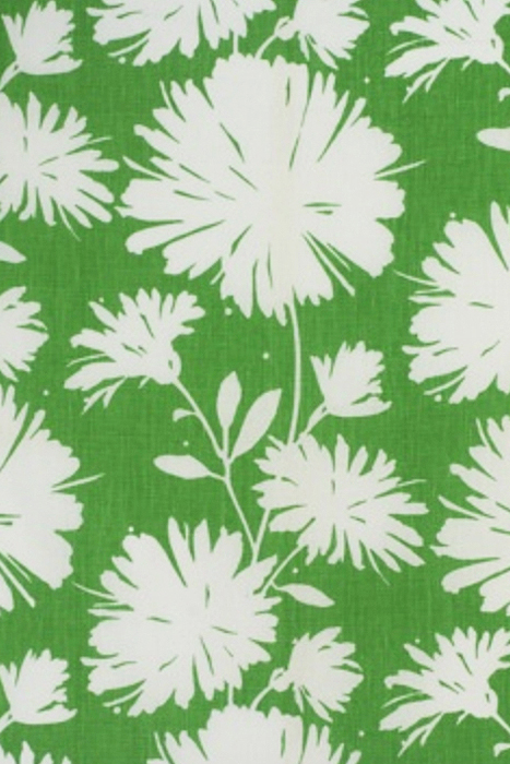 Gerbera by Kate Spade in Picnic Green