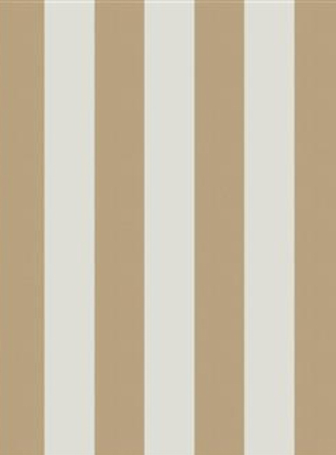 Cabana Stripe in Wheat