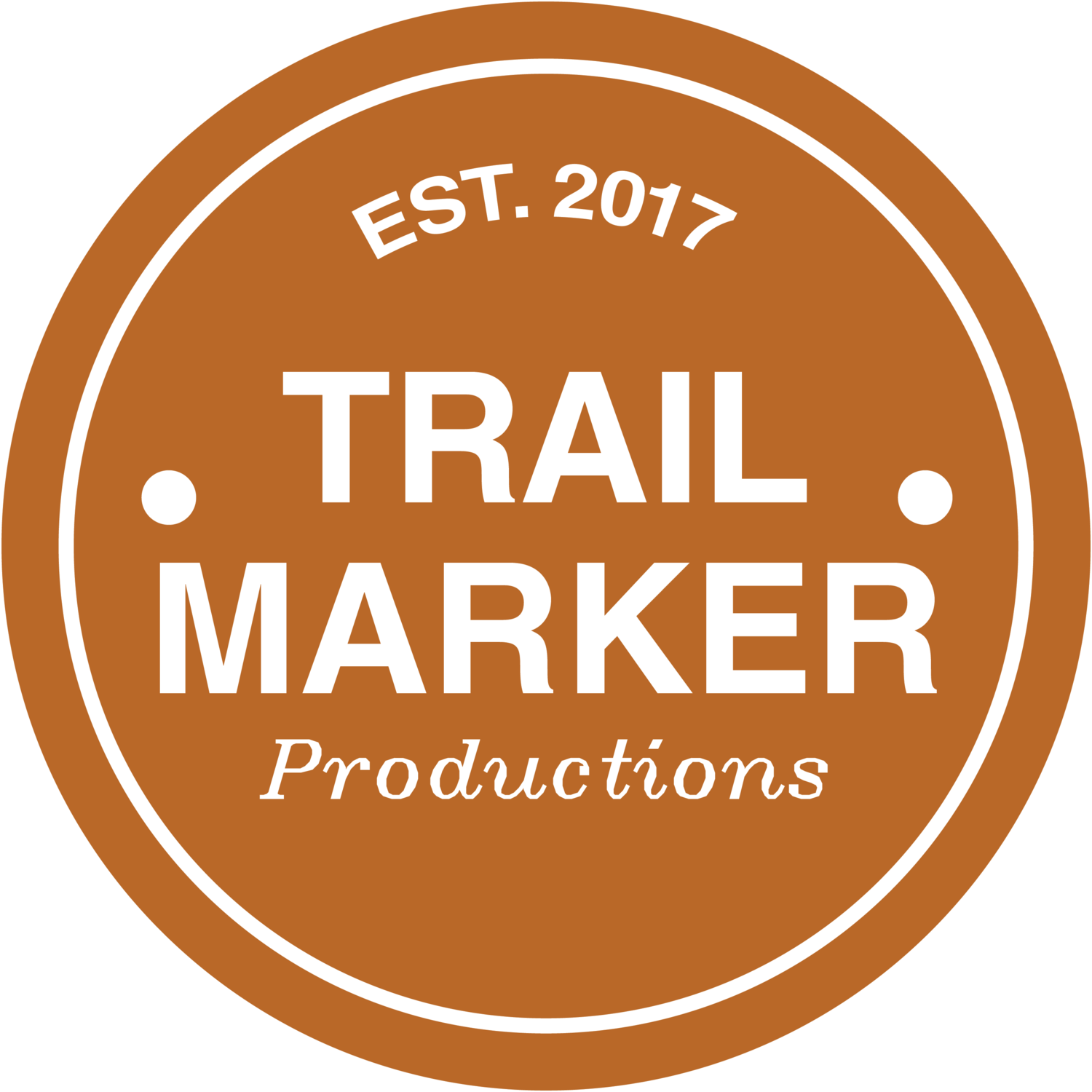 Trail Marker Productions