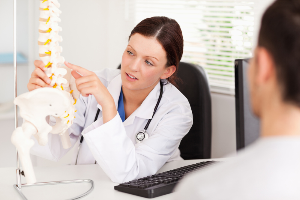 accident injury chiropractor physical therapist treatment center georgia