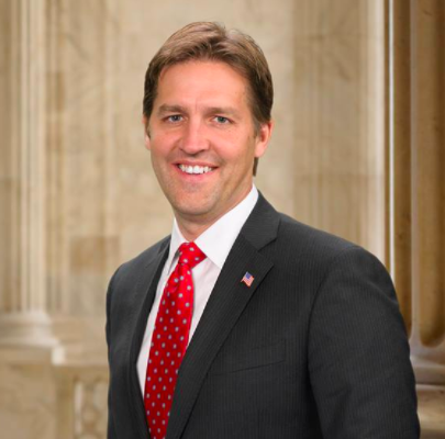 Photo source: Sasse.Senate.gov