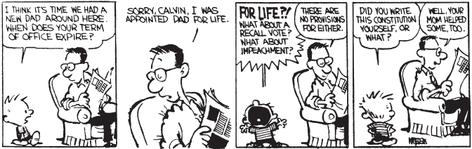 Source: Bill Watterson