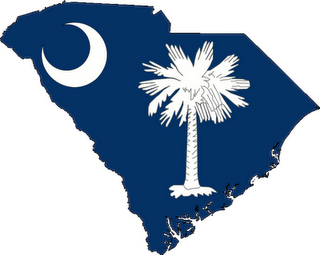Flag-map_of_South_Carolina