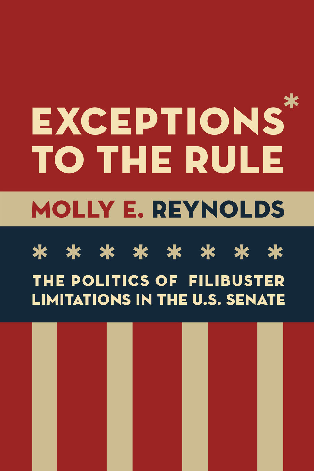 Molly Reynolds Exceptions to the Rule.jpg