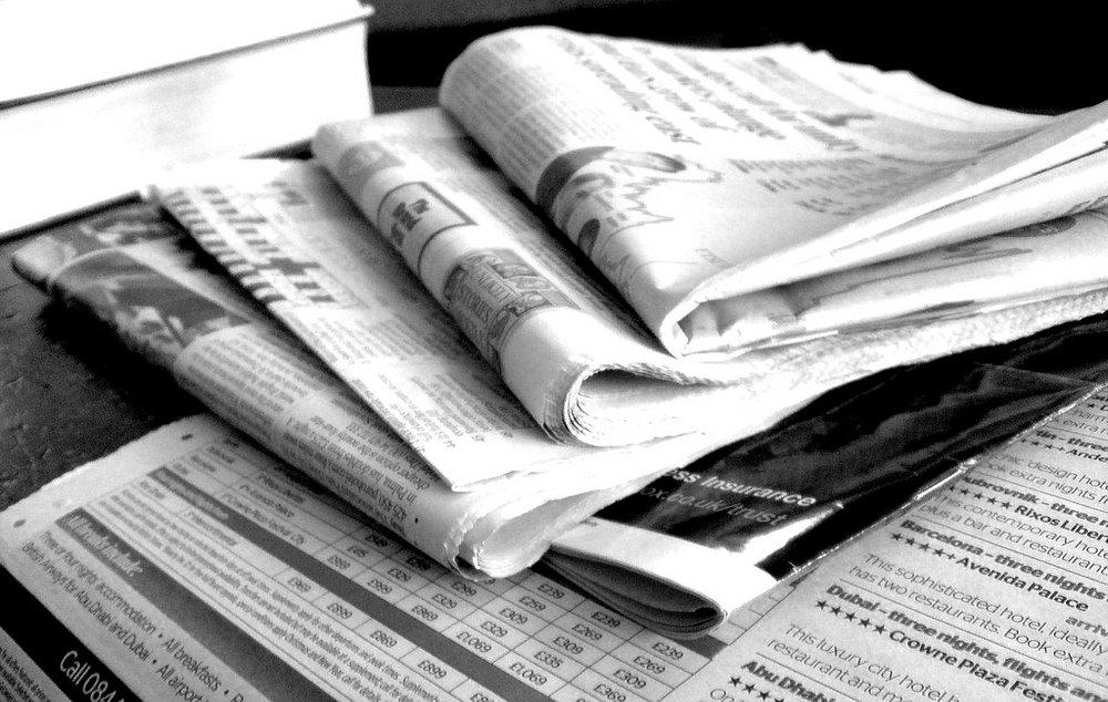 ICYMI newspapers.jpg