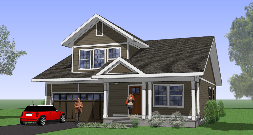 Two Story Homes | Two Story Homes Maple Oaks