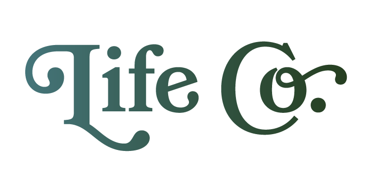 Life Co. | Life. There's an oil for that