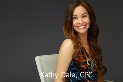 Kathy Dale, Certified Professional Life Coach