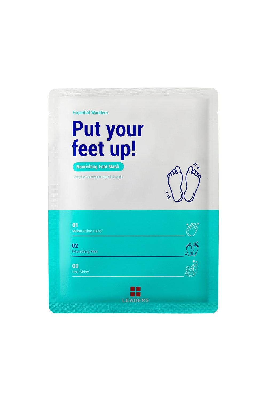 Leaders_Mediu Essential Wonders Foot Mask_pouch_front.jpg