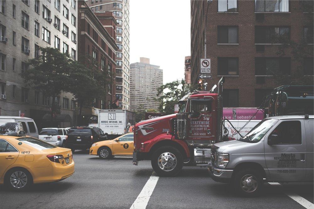 Transportation Startup