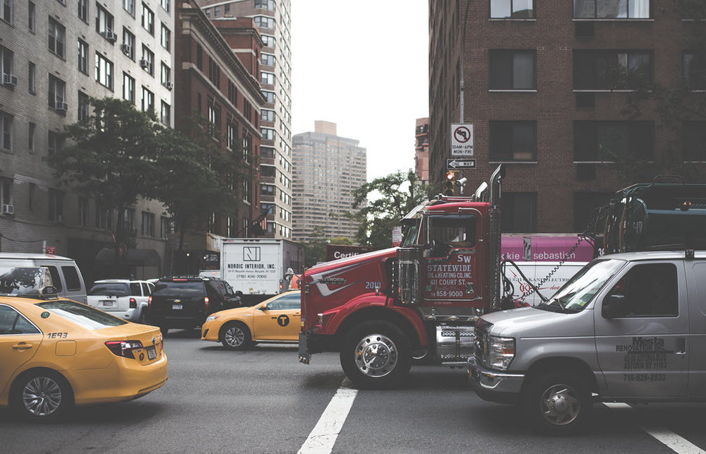 How We Built a Successful Demand Generation Funnel for a New Transportation Marketplace