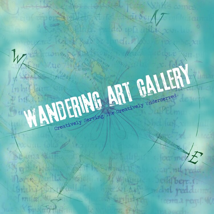 WANDERING ART GALLERY