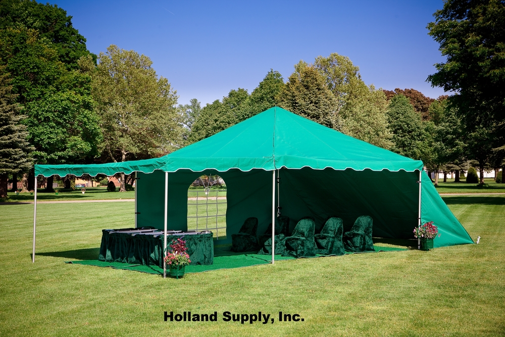 Holland Supply Inc tent setup.jpg