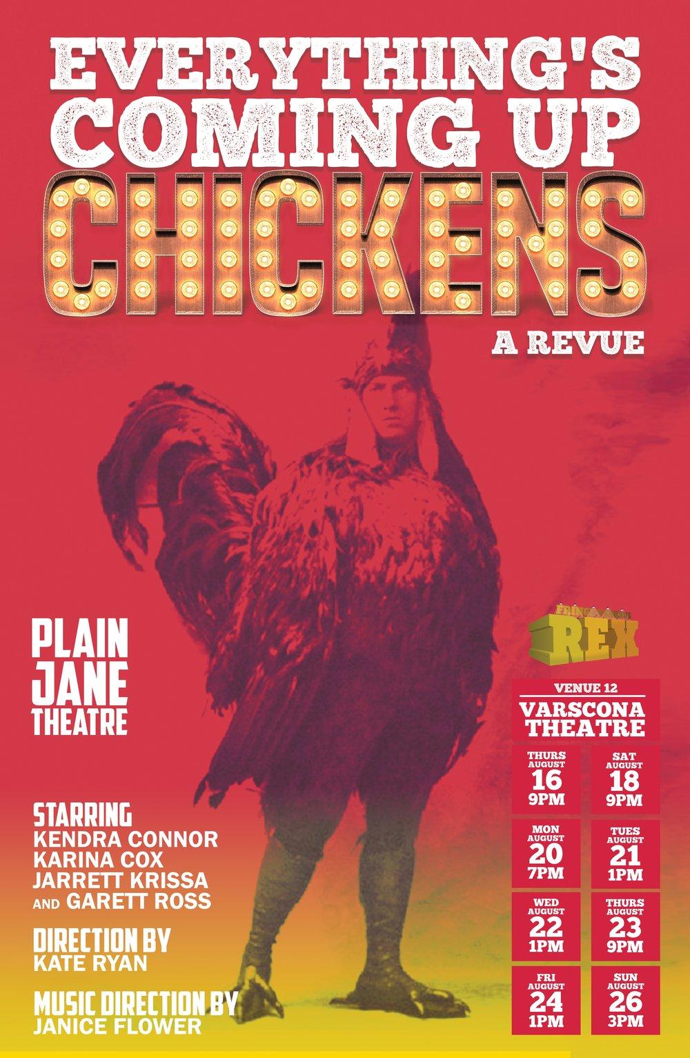 Plain Jane Chickens - Poster .jpg