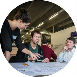 Engagez vos équipes par la Co-Construction pour atteindre vos objectifs et aider votre organisation à changer