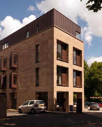 AWARD:Civic Trust Award Winners DATE:2015 BUILDING:Parkside, Matlock
