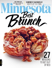 Minnesota Monthly June 2016