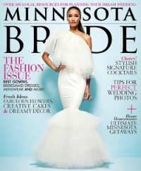 MN Bride Magazine Spring/Summer 2016
