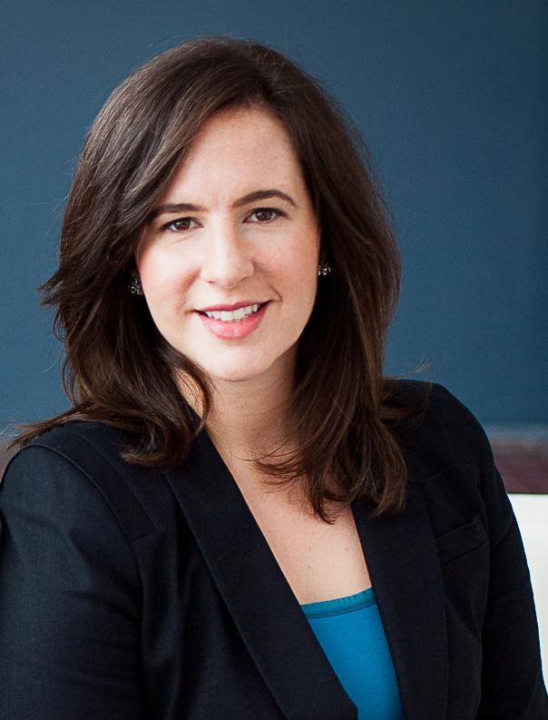 Amanda Heyman, Founder