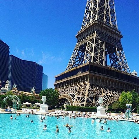 Vegas' own little piece of Euro 2016 🇫🇷! _____________________________________________  Book your discounted stay at the Paris Hotel today - tap link in our bio for your availability... _____________________________________________ #Vegas #Euro2016 #Paris #daybeds #cabana #EDC #incentivetravel #PhotoOfTheDay #PoolParty #Happy #Beautiful #Like #Fun #Smile #Friends #Instadaily #corporatetravel #Instalike #Cool #Style #Sun #Instacool #Shoutout #Amazing  #luxuryretreat #LuxuryTravel #LivingTheDream #TrulyVisit #BusinessAsUsual 🎉