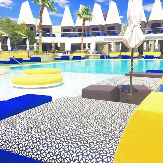Ditch Friday's is the name that this venue gets for it's infamous parties! _____________________________________________  Visit & see why the venue gets the name it does - tap link in our bio for your availability... _____________________________________________ #Vegas #PalmsPool #DitchFridays #daybeds #cabana #EDC #incentivetravel #PhotoOfTheDay #PoolParty #Happy #Beautiful #Like #Fun #Smile #Friends #Instadaily #corporatetravel #Instalike #Cool #Style #Sun #Instacool #Shoutout #Amazing  #luxuryretreat #LuxuryTravel #LivingTheDream #TrulyVisit #BusinessAsUsual 🎉