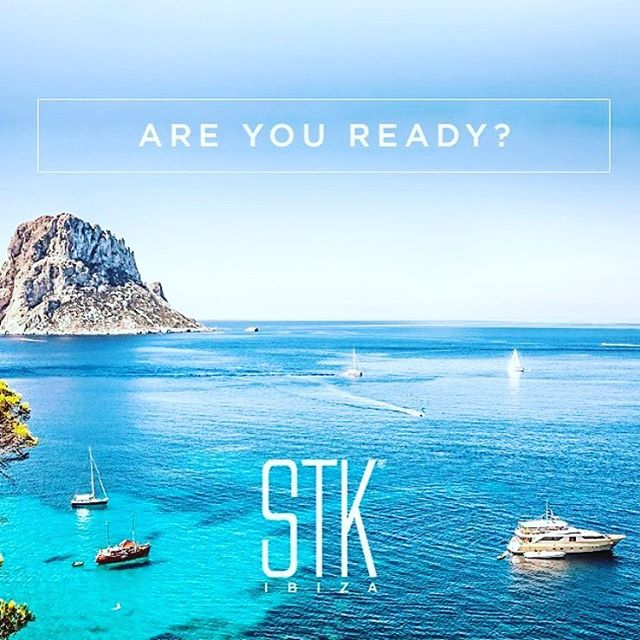 STK expands to Ibiza with a brand new restaurant - now open! _____________________________________________  Reserve dinners & parties with us: tap link in our bio, reserve today!... _____________________________________________ #Ibiza #Formentera #STKIbiza #Exclusive #incentivetravel #PhotoOfTheDay #Restaurant #Happy #Beautiful #Like #Party #Smile #Friends #Instadaily #corporatetravel #Instalike #Cool #Style #Sun #Instacool #Shoutout #Amazing  #luxuryretreat #LuxuryTravel #LivingTheDream #TrulyVisit #BusinessAsUsual 🎉