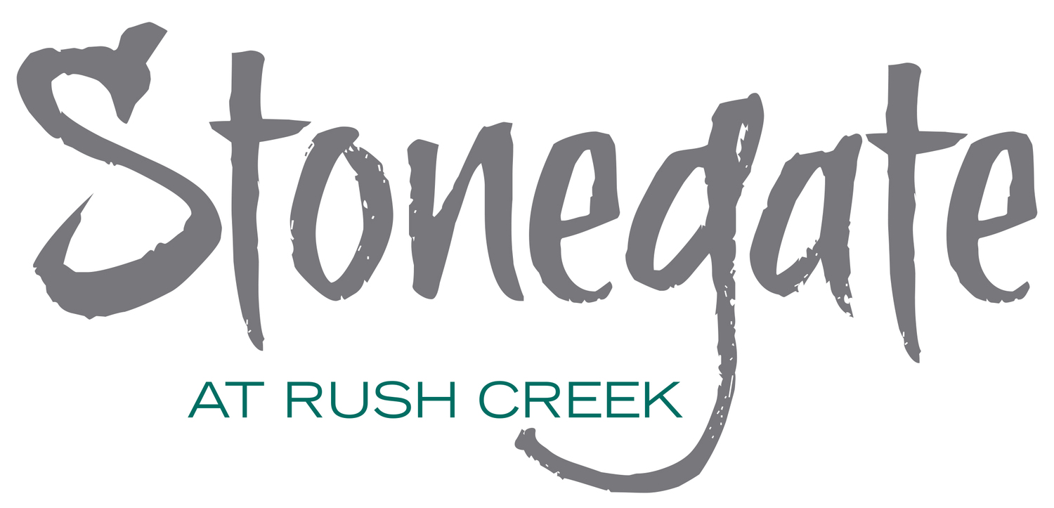 Stonegate at Rush Creek