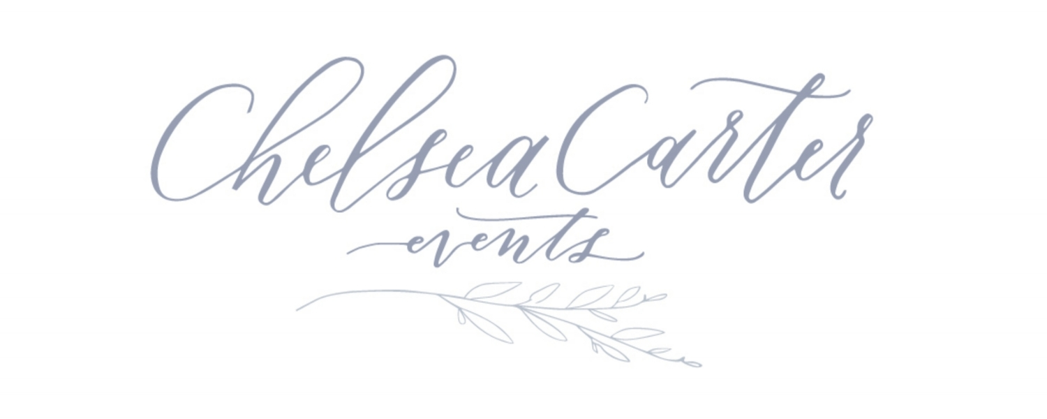 Chelsea Carter Events