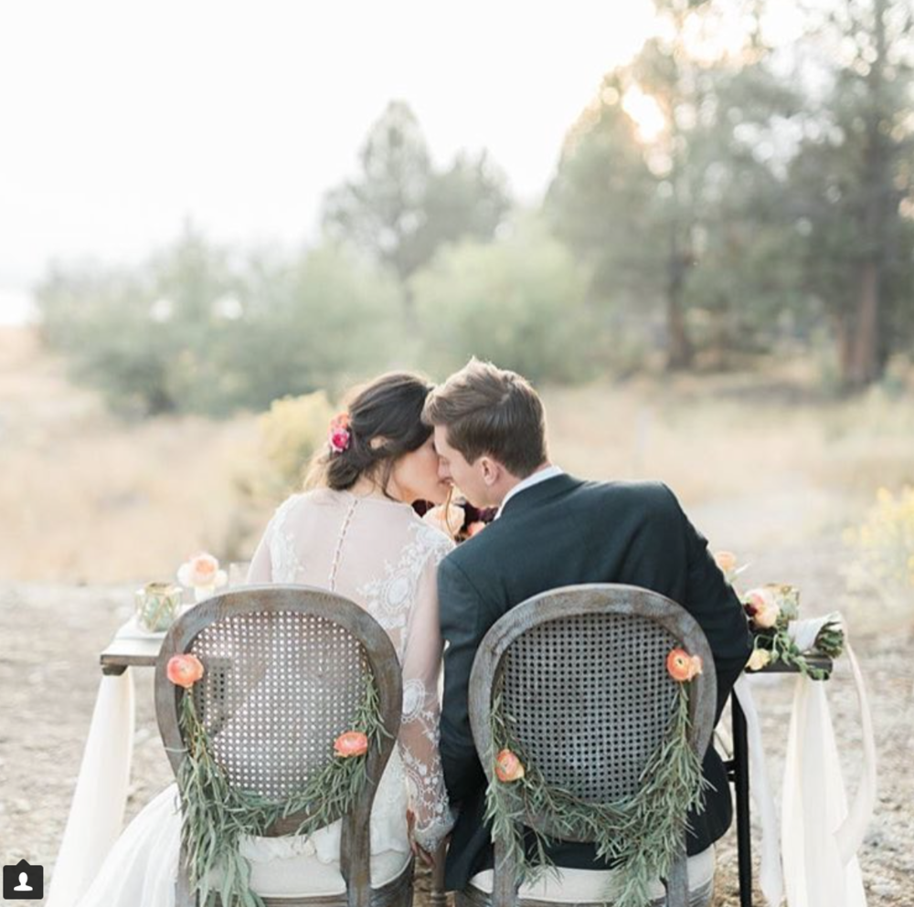 Big Bear Lake Styled Shoot  I  Photo  by Anya Kernes I   Burnetts Boards Blog