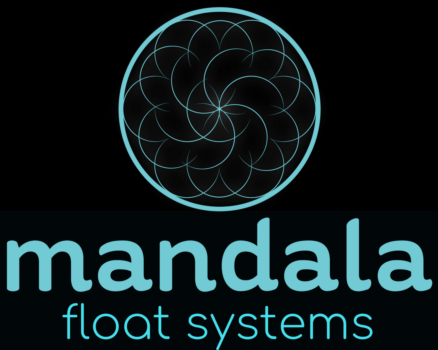 Mandala Float