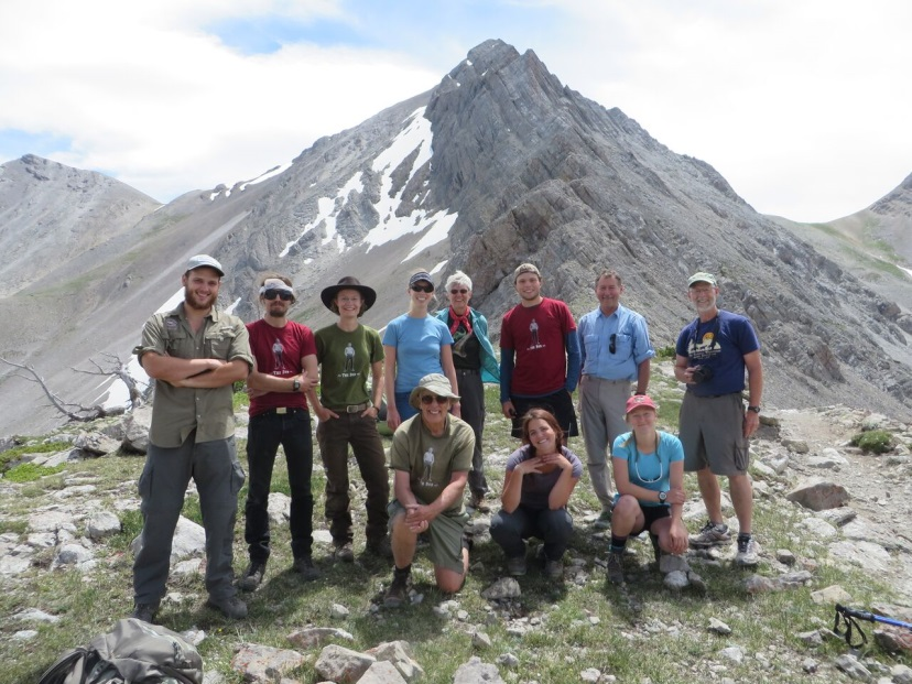 bob-marshall-wilderness-foundation-volunteers