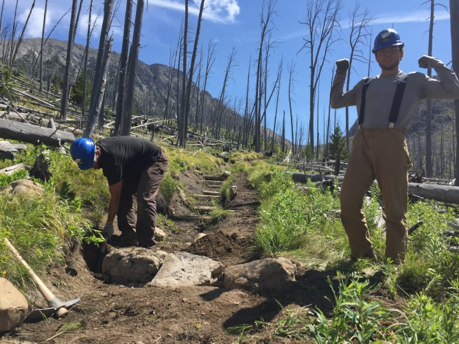 bob-marshall-wilderness-foundation-trail-work
