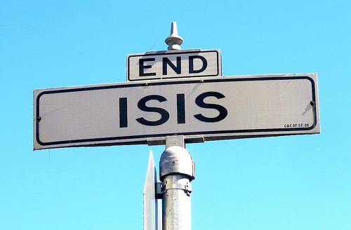 La fine della cittadina di Isis, nel Queensland, Australia.