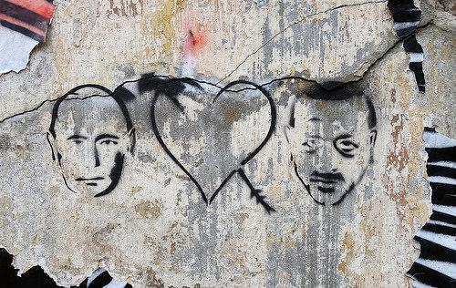 Sullo sfondo della Guerra Civile in Siria, Putin ed Erdoğan stringono sempre di più le proprie forze.