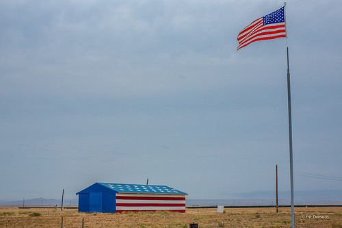 L'america più profonda ed il patriottismo, dove nasce il supporto a Donald Trump