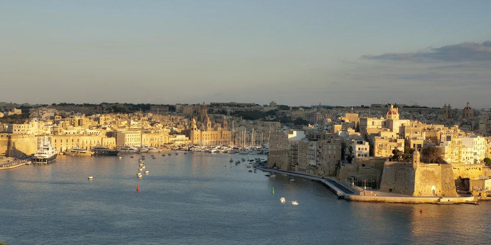 Malta, paese che con il Lussemburgo vuole sfruttare l'uscita della Gran Bretagna dall'UE per diventare un polo finanziario. Foto:  Berit Watkin  Licenza:  CC 2.0